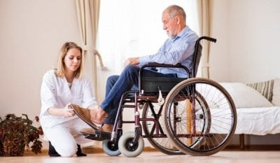 Homecare for Adults & Seniors